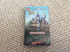 NEW LEGO Knights Kingdom Adventure Box