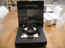 AEG DVD 4550 HDMI Player