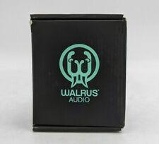 Walrus Audio Julia V2 Analog Chorus/Vibrato Pedal Limited Edition Gold -SB3430