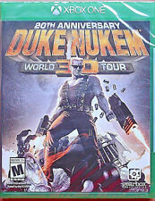 Duke Nukem 3D: 20th Anniversary World Tour (Microsoft Xbox One)