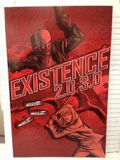 EXISTENCE 2.0/3.0 Trade Paperback Book TPB Image Comics Spencer Salas Eisma