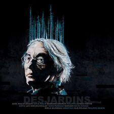 Desjardins - Compilation (CD Used Like New)
