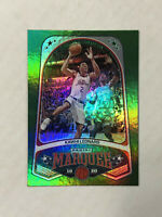 KAWHI LEONARD 2019-20 Chronicles Marquee GREEN HOLO FOIL SP REFRACTOR #250! HOT