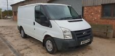 Ford Transit Van 280 swb NEW ENGINE FITTED