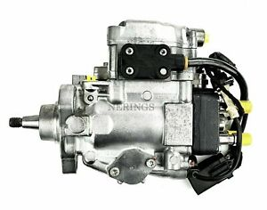 Fuel Injection Pump Jeep Cherokee XJ / Chrysler Voyager 2.5D 0460404980 Reman