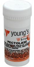 Young's Brew Pectolase Removes Pectin From Wines 50g