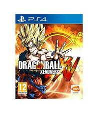 Videojuegos Dragonball Sony PlayStation 4 PAL