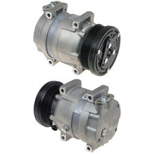 A/C Compressor Omega Environmental 20-22279-AM fits 2012 Chevrolet Aveo 1.6L-L4