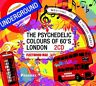 Various - The Psychedelic Colours Of 60's London (2CD SET) Brand New Sealed