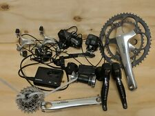 Shimano Ultegra Di2 6770 / 6600 10 speed groupset electronic