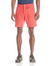 36cc1b6e Nes Columbia Sunset Red Mens Brewha II Fishing Shorts UPF 50 XL
