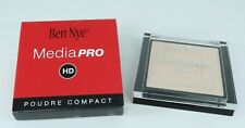 Ben Nye HD Media Pro Poudre Compact Bella 002 .63 oz New in Box