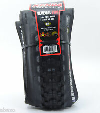 Kenda Tomac Nevegal 29er Bike Tire 29 x 2.2 DTC Folding, Black, 29x2.2
