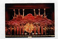 CABARET de PARIS / ZIZI JEANMAIRE en REVUE Spectacle avec plumes