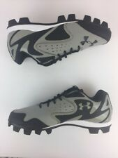 UNDER ARMOUR authentic collection Baseball Cleats Men's Size 14 R33-11-76 BGRADE