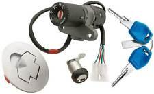 set serrature con chiave RIEJU RS2 Matrix Pro 125 (2007-2009)