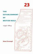 A People's History of India 23: The Establishment of British Rule, 1757-1813