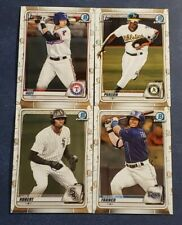 2020 Bowman Chrome Prospects BCP1-BCP150 You Pick Franco Robert Puason