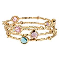 Gorgeous designer set of 3 bracelets