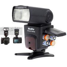 Meike MK-430 I-TTL LCD Flash Speedlite for Nikon SB-600 700 D90 D300S D800 D3200