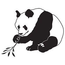 Adesivo cameretta Il panda Acte Deco