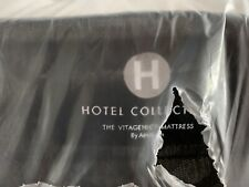 AIRELOOM HOTEL COLLECTION Holland Maid Cushion Firm Split King SIZE MATTRESS