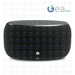 JBL LINK500 Speaker Portatile Waterproof, Assistente Google Integrato, Bluetooth