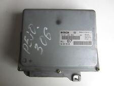 Steuergerät Motorsteuergerät Motor Peugeot 306 1.6l 9624935980 0261204052