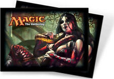 Dark Ascension ULTRA PRO MTG 80 deck protectors Card Sleeves - Horizontal