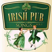 Irish Pub Songs, Various Artists, Very Good