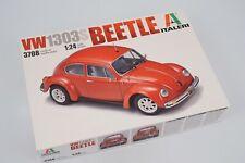Italeri 3708 Volkswagen 1303S Beetle 1:24 Modell