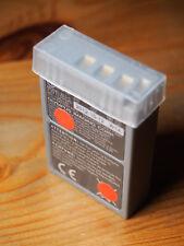 Genuine Original Olympus BLS-5 Battery PEN EPL-6 E-PL2 E-PM2 O-MD E-M10 STYLUS 1