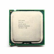 Intel Core 2 Duo E6400 CPU procesador 2.13GHz 2MB 1066MHz LGA775 SLA5D