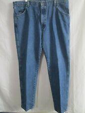 Wrangler W42 x L32 Blue Jeans