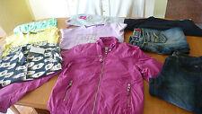 Neues Marken Bekleidungspaket für Gr. 164 Tom Tailor, Mexx, Esprit.