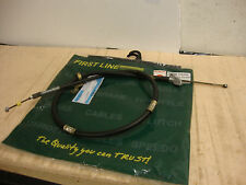 FKB2241 HAND BRAKE CABLE R/H To Fit TOYOTA RAV4  2.0i  5 DOOR 1995~2000
