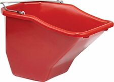 Little Giant Plastic Better Bucket 20-Quart Red