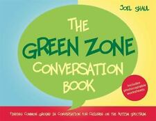 The Green Zone Conversation Book: Finding Common Ground in Conversation for Chil
