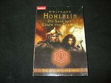 Wolfgang Hohlbein - Die Saga von Garth und Torian II - Band 4, 5, 6