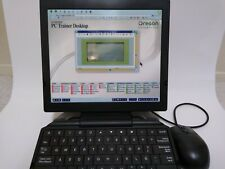 Oregon Scientific Accelerator PC trainer desktop