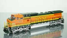 Atlas Master Dash 8-40CW BNSF with DCC (no sound) HO scale