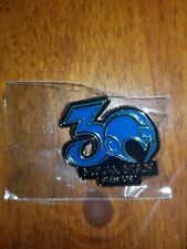 NEW Mega Man 30th Anniversary Metal Pin SDCC/E3/Pax 2018