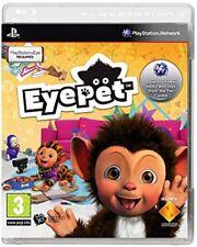 Gioco Sony Ps3 - Eyepet Bces-00483