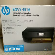 HP Envy 4520 All-in-one Color Photo Printer With Wireless F0v69a