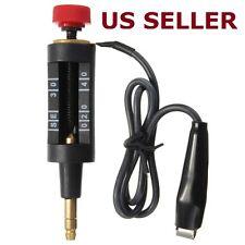 US SHIP Adjustable High Energy Ignition Spark Plug  Coil Tester Diagnostic Tool