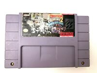 *Donkey Kong Country 2 II Diddy Kong's Quest Super Nintendo SNES Game Authentic!