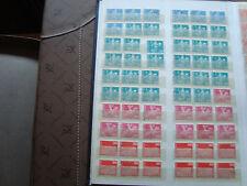 SUISSE - 60 timbres obliteres (tout etat) switzerland