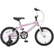 Girls Kids Bikes with Reflectors