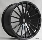 22'' Forged wheels for TESLA MODEL X 90D P90D (staggered 22x9