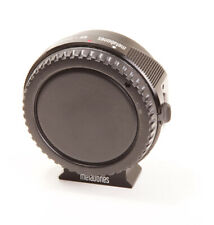Metabones EF to E mount Mark III Canon EF to Sony E Mount Pristine